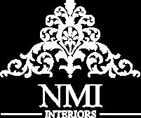 NMI Interiors Logo